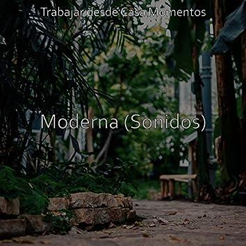 Moderna (Sonidos)