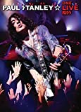 Paul Stanley: One Live Kiss