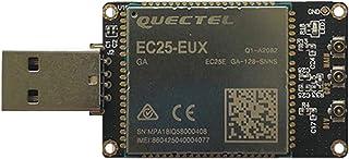 4G LTE USB Dongle W/EC25-EUX LCC IoT/M2M-optimized LTE Cat 4 Module W/SIM Card Slot Industrial Grade