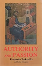 Authority and Passion: Christological Aspects of the Gospel According to Mark