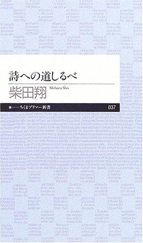 詩への道しるべ (ちくまプリマー新書)