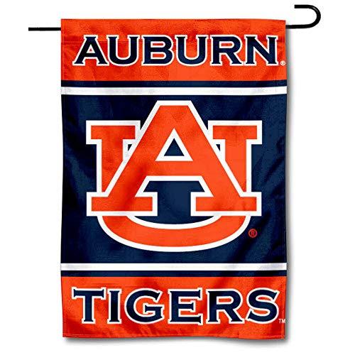 College Flags & Banners Co. Auburn Garden Flag