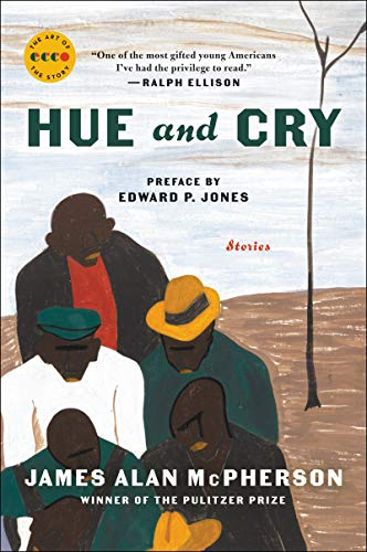 Hue and Cry: Stories (Art of the Story)