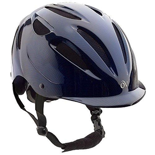 Ovation Protege Helmet Small/Medium Navy