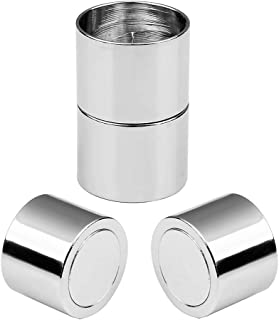 FINE PEWTER MAGNETIC CLASPS DIY JEWELRY CRAFTS made in USA