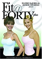 Fit at Forty Plus: Intermediate Pilates Workout [DVD]