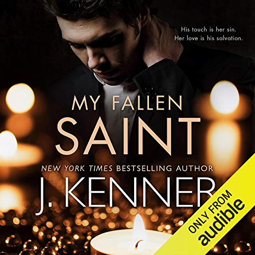 My Fallen Saint cover art