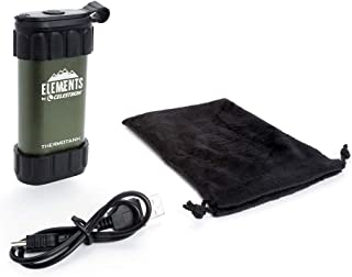 Celestron 48011 Elements ThermoTank, Stay Warm on The Trail Hand Warmer