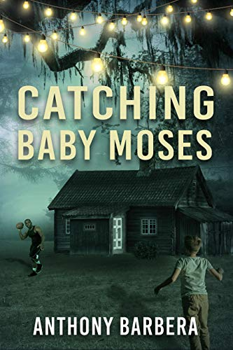 Catching Baby Moses (English Edition)