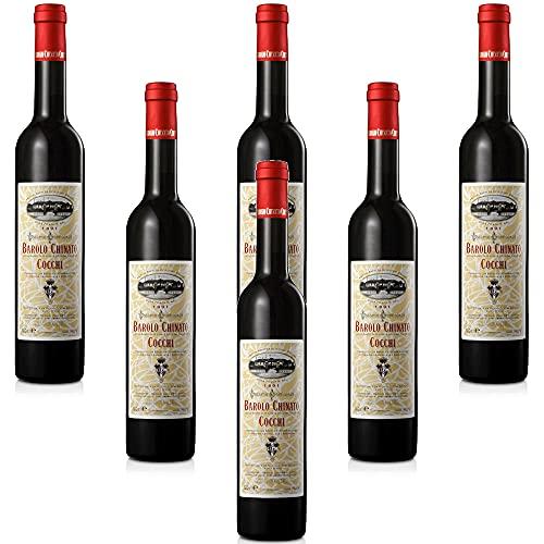 Barolo Chinato Vino Aromatico Cocchi (6 botellas 50 cl.)