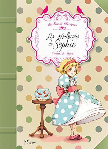 Les malheurs de Sophie (Mes grands classiques) (French Edition)