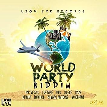 World Party Riddim