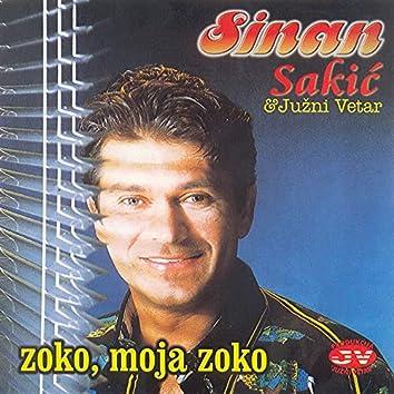 Zoko, moja Zoko
