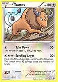 Pokemon - Tauros (100/146) - XY