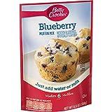 Betty Crocker Blueberry Muffin Mix, 9 Pack, 6.5 oz