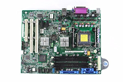OEM Genuine Dell PowerEdge 800 LGA 775 Socket DDR2 SDRAM
