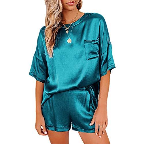 La mejor selección de Pijamas de Dama los 5 mejores. 6