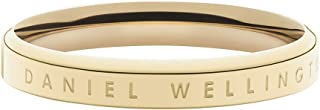 Daniel Wellington Unisex Classic Ring, 60, Gold