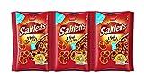 Lorenz Snack World Saltletts Mini Brezel, 9er Pack (9 x 120 g)