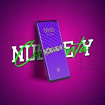 Nueve y Cincuenta (feat. Felix Esteib)