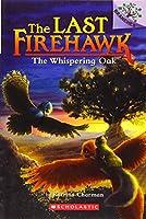 The Whispering Oak (The Last Firehawk)