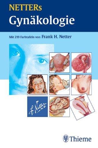 NETTERs Gyn?kologie by Frank H. Netter(2005-12-01)