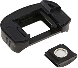 SGerste 1 Piece Viewfinder Eyecup Eyepiece with Spirit Level for Canon EOS 1D Mark II/5D Mark IV - Prevents The Sundries f...