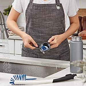 OXO Good Grips Water Bottle Cleaning Set |