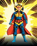 DC Comics New Gods Series 2 Big Barda Action Figure