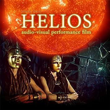 Music from Helios (Original Soundtrack)