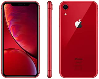 Apple iPhone XR 128 GB Red (Reacondicionado)