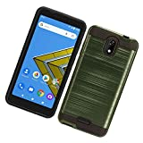 CELZEN - for Cricket Icon, Wiko Ride U300, AT&T Radiant