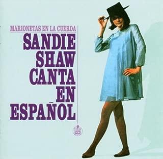 Marionetas En La Cuerda: Sandie Shaw Canta En Español