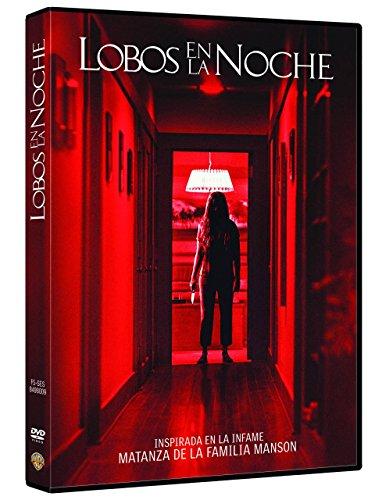Lobos En La Noche [DVD]