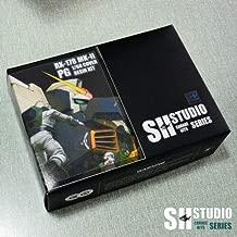SH Studio Gundam 1/60 PG RX-178 MK2 Resin Recast Kit