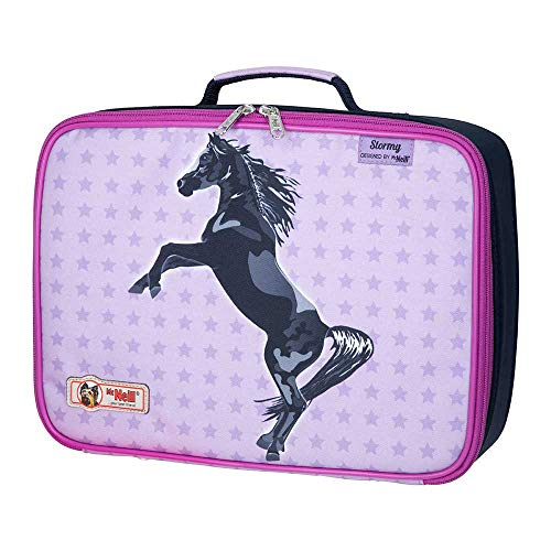 McNeill Suitcase Stormy