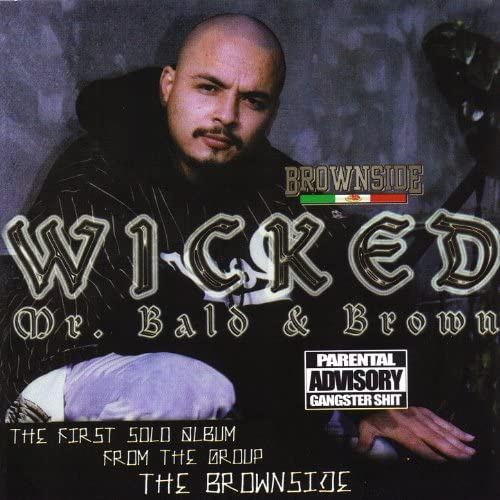 Wicked From Brownside