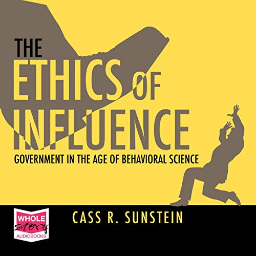 Page de couverture de The Ethics of Influence
