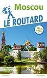 Guide du Routard Moscou 2019/20