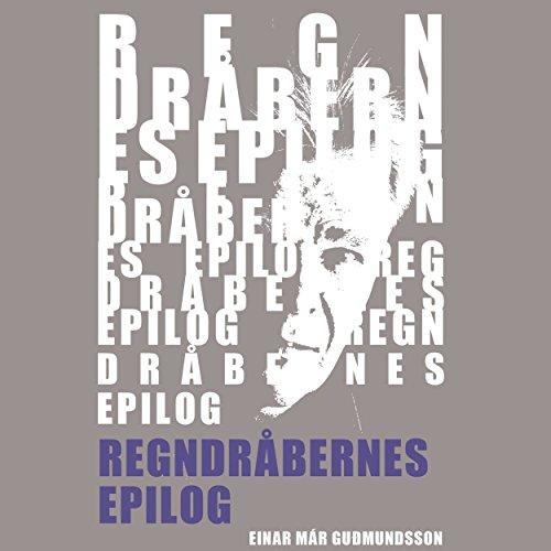 Regndråbernes epilog (Reykjavik-trilogien 3) cover art