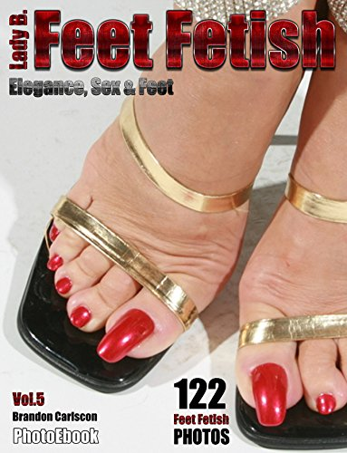 Feet lady barbara Top 23