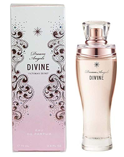 Victoria's Secret Dream Angels Divine Eau De Parfum Spray 2.5 fl oz