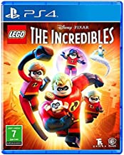 Lego The Incredibles PlayStation 4 by TT Games