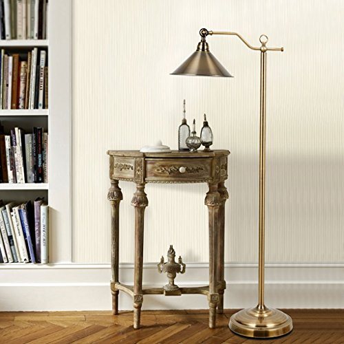 Staande lamp met afstandsbediening, voor woonkamer, slaapkamer, nachtkastje, E27, LED