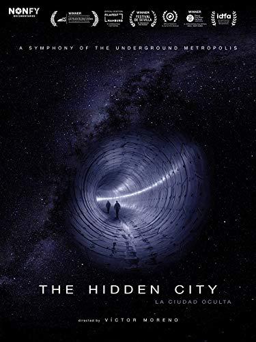The Hidden City [OV]