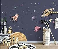 壁紙 漫画の背景の壁-140cm(W)x70cm(H)