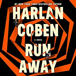 Run Away                   Written by:                                                                                                                                 Harlan Coben                               Narrated by:                                                                                                                                 Steven Weber                      Length: 10 hrs and 20 mins     9 ratings     Overall 4.2