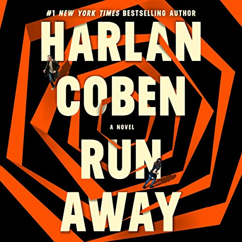 Run Away audiobook cover art