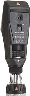Heine Beta 200 Streak Retinoscope and Rechargeable Beta NT 3.5V Handle Set (Includes battery)