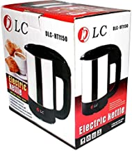 DLC ELECTRIC KETTLE 500ML HT1150